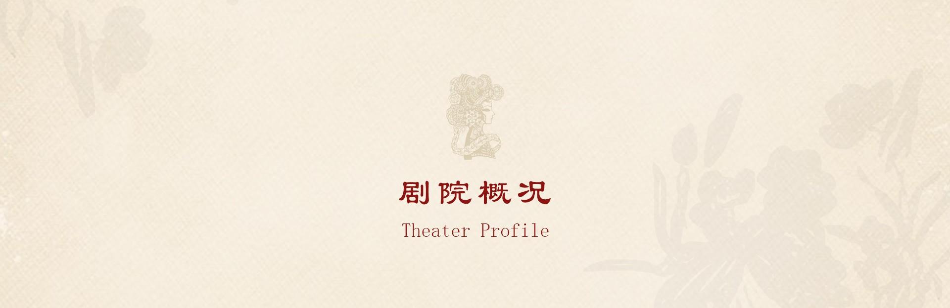剧院概况-首页